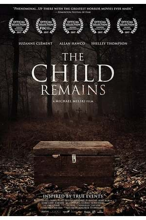 Poster: The Child Remains