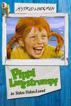 Poster: Pippi in Taka-Tuka-Land