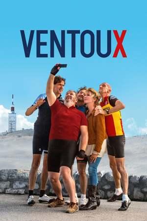 Poster: Ventoux