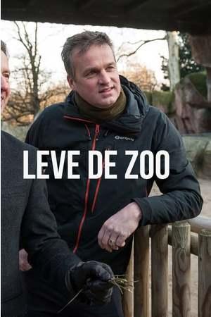 Poster: Leve de Zoo!