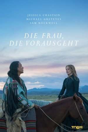Poster: Die Frau, die vorausgeht