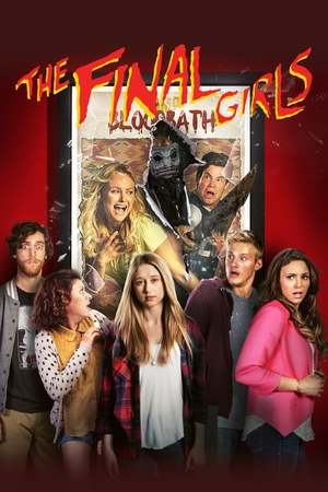 Poster: The Final Girls