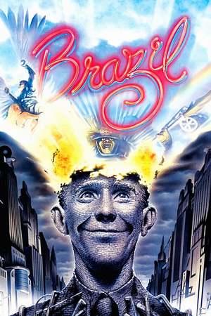 Poster: Brazil