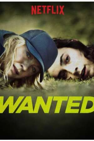 Poster: Wanted
