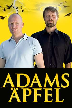 Poster: Adams Äpfel