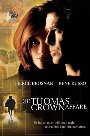 Poster: Die Thomas Crown Affäre