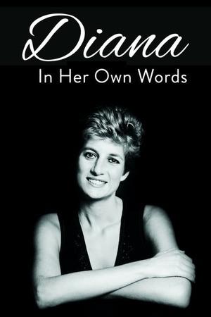Poster: Diana: Die geheimen Interviews