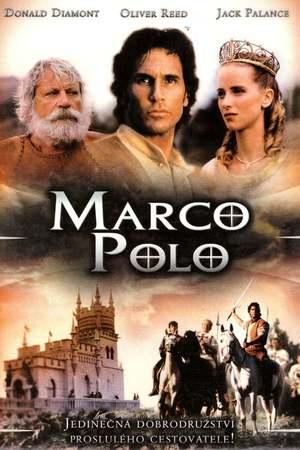 Poster: Marco Polo und die Kreuzritter