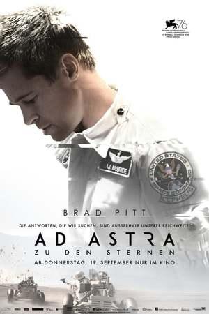 Poster: Ad Astra - Zu den Sternen