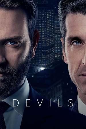 Poster: Devils