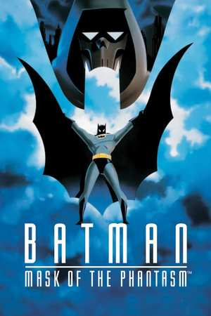 Poster: Batman und das Phantom