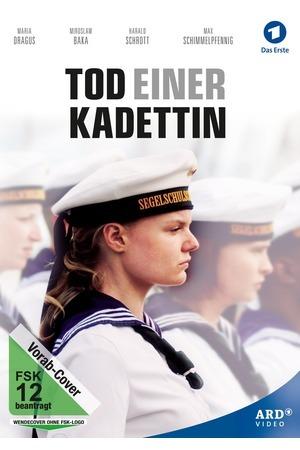 Poster: Tod einer Kadettin