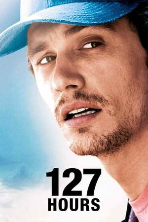 Poster: 127 Hours