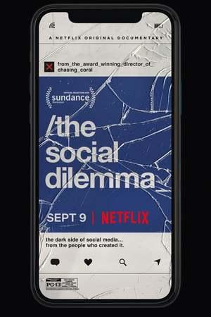 Poster: Das Dilemma mit den sozialen Medien