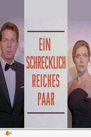 Poster: Ein schrecklich reiches Paar
