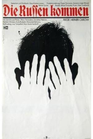 Poster: Die Russen kommen