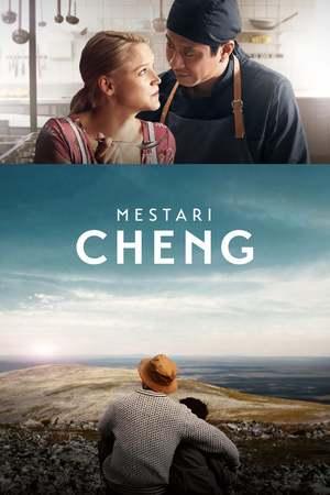 Poster: Master Cheng in Pohjanjoki