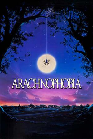 Poster: Arachnophobia