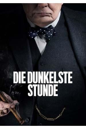 Poster: Die dunkelste Stunde