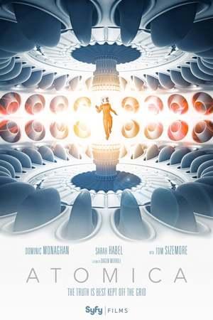 Poster: Atomica