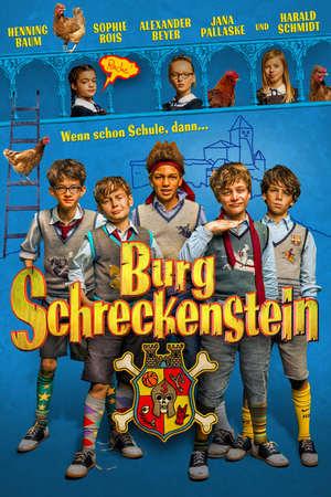 Poster: Burg Schreckenstein