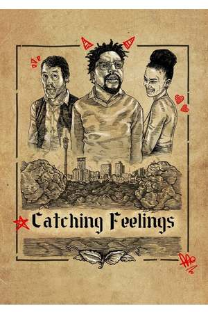 Poster: Catching Feelings