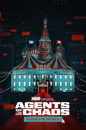 Poster: Agents of Chaos