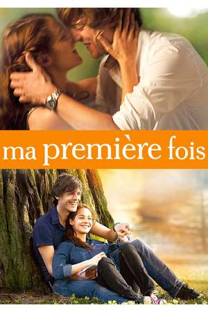 Poster: Meine erste Liebe