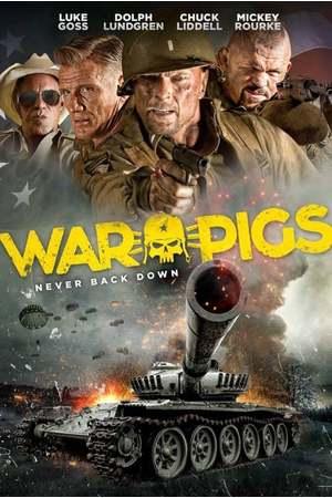 Poster: War Pigs