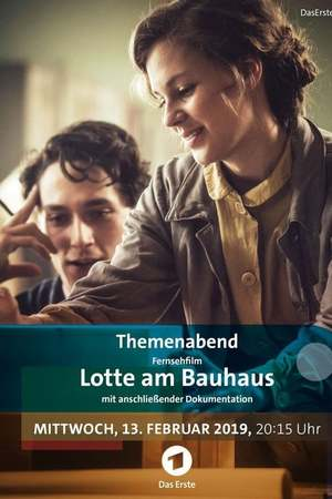 Poster: Lotte am Bauhaus