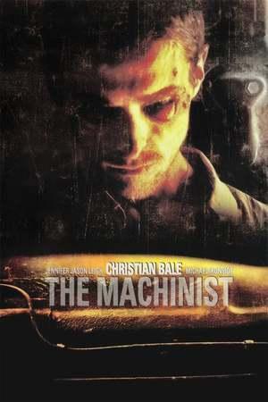 Poster: Der Maschinist