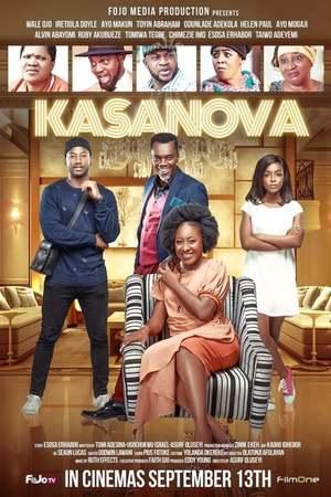 Poster: Kasanova