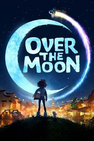 Poster: Die bunte Seite des Monds