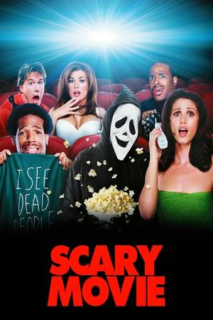 Poster: Scary Movie