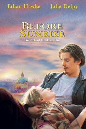 Poster: Before Sunrise