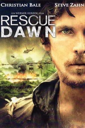 Poster: Rescue Dawn