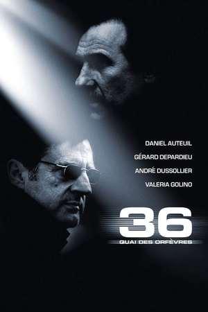Poster: 36 - Tödliche Rivalen