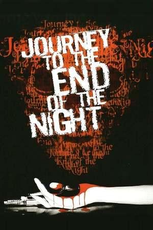 Poster: Am Rande der Nacht