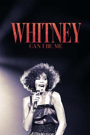 Poster: Whitney: Can I Be Me