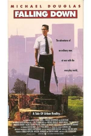 Poster: Falling Down - Ein ganz normaler Tag