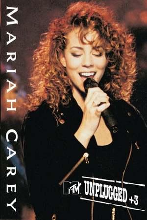 Poster: Mariah Carey: MTV Unplugged