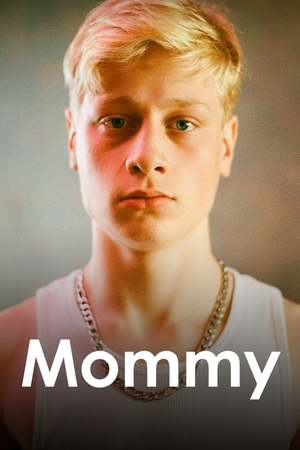 Poster: Mommy
