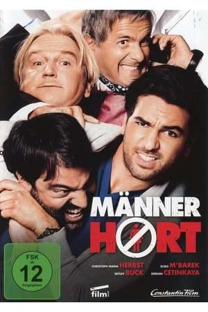 Poster: Männerhort