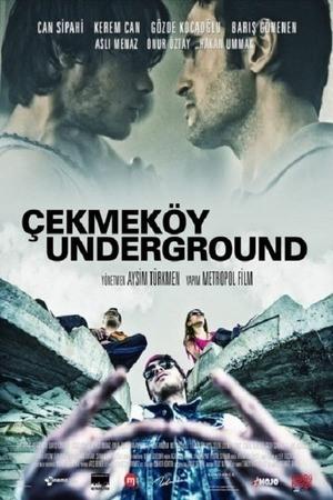 Poster: Çekmeköy Underground