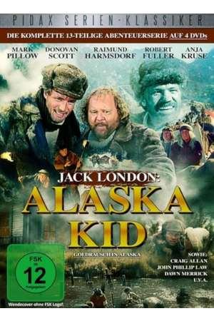 Poster: Alaska Kid