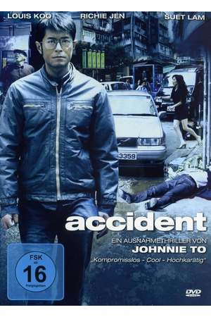 Poster: Accident