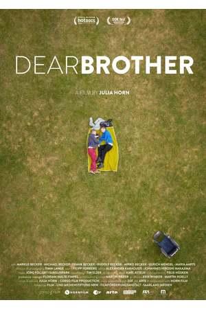 Poster: Bruderliebe