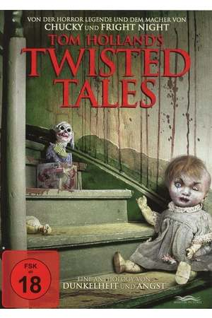 Poster: Twisted Tales
