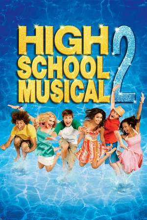 Poster: High School Musical 2