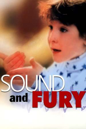 Poster: Sound and Fury